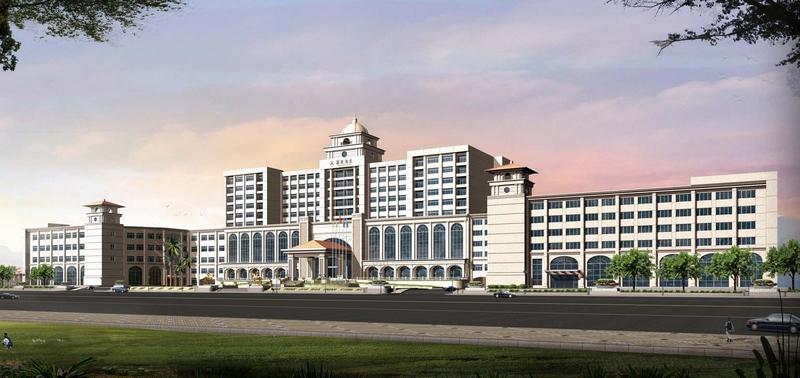 ��家界�光酒店(Sunshine Hotel)