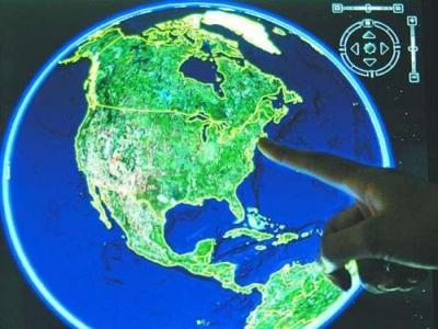 未申请牌照互联网企业2月1日起不得从事地图服务
