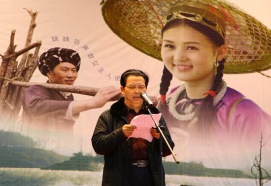 彭景泉苗族微电影《寂寨》在线视频