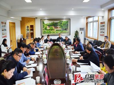 湖南推进研学旅游目的地和示范基地建设