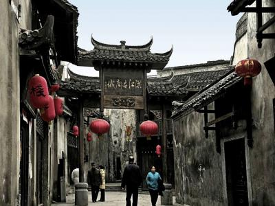 中国旅游日 洪江古商城将举办惠民公益系列活动