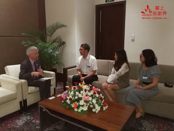 第六届世界旅游统计大会在菲律宾召开