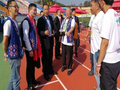 张家界将举办2019年亚洲慢跑赛