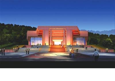 中国工农红军第二方面军长征出发地纪念馆将开馆