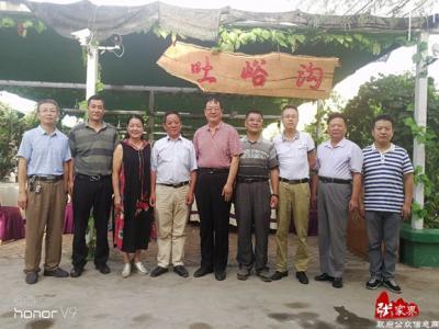 张家界市文联赴新疆开展文化艺术交流活动