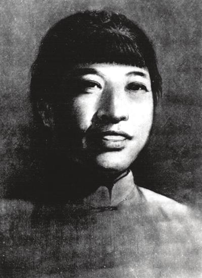 贺满姑:凌迟而不屈的女游击队长