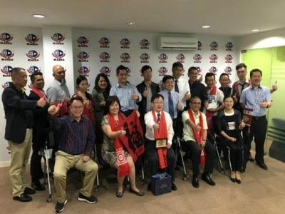 张家界在马来西亚吉隆坡举行旅游宣传推介会